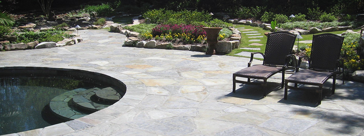 Welcome To Richter Landscape Company!